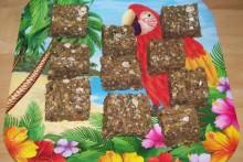 Hemp-Bird-Bread