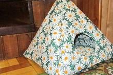 DIY-Cat-Tent