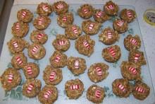 Peppermint-Horse-Muffins