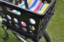 DIY-Dog-Bike-Basket