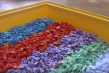 DIY-Colored-Hamster-Bedding