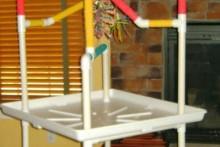 DIY-Large-Bird-Tray-Gym