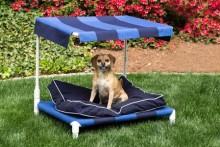 DIY-Shaded-Outdoor-Bed