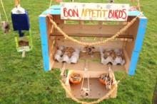 Milk-Crate-Bird-Feeder